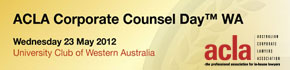 ACLA Corporate Counsel